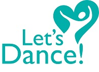 Let's Dance Logo Color Final1