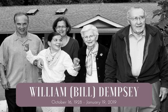 Website News Post - Bill Dempsey